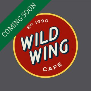 Wild Wing Cafe Sauces